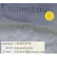 Buy cheap Strongest Anti Estrogen Steroids Aromasin / Exemestane  107868-30-4 product