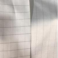 Buy cheap Antistatic Woven Filter Cloth Water And Oil Repellent For Medical Industry product