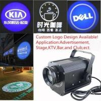 China LED 30W Logo Projector Lights,Custom Logo is Available!! wholesale