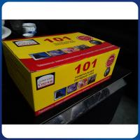 Quality Cyanoacrylate Instant Super Glue 101 Wood Glue For Russian Market for sale