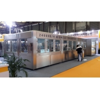 Buy cheap 40 Valves Automatic Dry Aseptic Filling Machine product