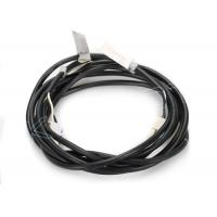 Quality RPM 513 718/02500 R1A For Power Cable / Cord Black Color With CE for sale