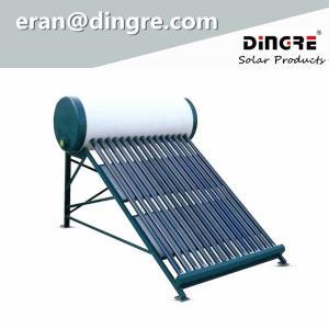 Buy cheap Fábrica solar China C2 do aquecedor de água do preço solar do aquecedor de água product