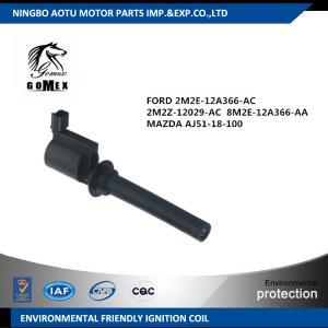 Buy cheap Блок катушки зажигания автомобиля для FORD 2M2E - 12A366 - AC, 2M2Z - 12029 - AC, MAZDA AJ51 - 18 до 100 частей зажигания product