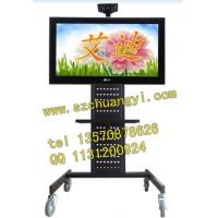 China lcd floor mobile stand lcd tv mount tv bracket lcd lift   Plasma Wall Mount hot sale on sale