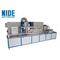Buy cheap Powder Coating Machine Production Line product