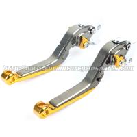 Buy cheap Folding & Extendable Motorcycle Brake Clutch Lever For Buell XB12 XB12R product