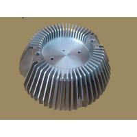 Buy cheap Customized High Precision Aluminium Metal CNC Prototype Machining products product
