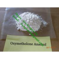 Buy cheap Oxymetholone Powder Muscle Enhancing Steroids Cutting Cycle Cas 434 07 1 from wholesalers