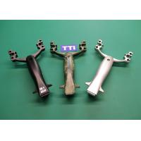 Buy cheap Different Style Slingshots zinc die cast, precision die casting mold making product