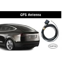 Buy cheap black TV car antenna  with strong signal install at front or rear windshield product