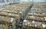 頑丈な鋼鉄倉庫パレット棚付けの棚の直立物容量4500kg/水平