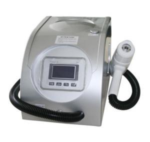 Buy cheap ND de commutateur de Q : équipement de beauté de retrait de tatouage de laser de yag product