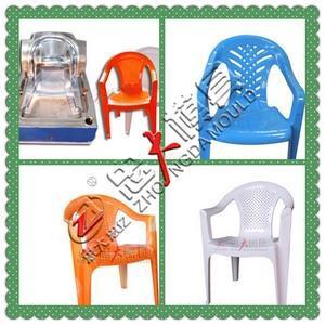 plastic chair mould 001