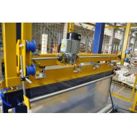 Buy cheap High Speed Rotary Arm Stretch Wrapper For Unmanned Packing Lines 30-35 Pallets / H product