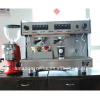 China Commercial Coffee Machine (Espresso-2GH) on sale