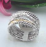Buy cheap воодушевленное кольцо ювелирных изделий моды product