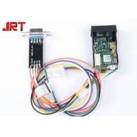 Buy cheap RS232 40m 2 Voltage Industrial Laser Distance Module Arduino 1mm Accuracy product