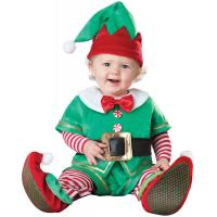 Buy cheap Santa Costume Infant Baby Rompers Clothing Summer Dresses Outfits Organic product