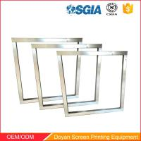Smt Pcb Screen Printing Frame With Epoxy Ab Glue 105040177