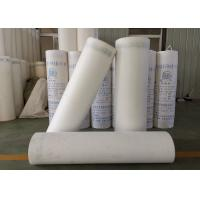 Buy cheap Flat Roof Waterproofing Membrane , Vegetated Roof System Excellent Biological Resistance product