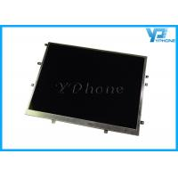 China 9.7 Inch IPad Replacement LCD Screen With Capacitive Screen on sale