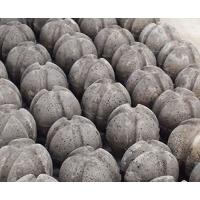 Buy cheap Low Cost & Aluminum Base Slag Stopping Ball In BOF product