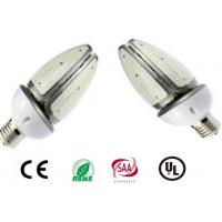Buy cheap Waterproof Exterior Eco Firendly Led Corn Bulb E27 Philips 168pcs Smd Chip product