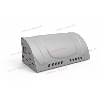 Buy cheap Warehouses 150lm/W 150W IK10 Outdoor Led Wall Light product
