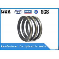 Buy cheap HUB Rubber Hydraulic Oil Seal Shaft Seals For Wheel Excavators Easy Installation product