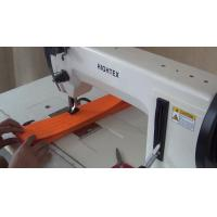 China Cheap industrial sewing machine for heavy lifting slings and straps on sale