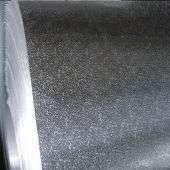 Thin Embossed Aluminum Sheeting Corrosion Resistance For Building Roofing