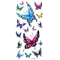 Buy cheap promotion vary animal tattoo sticker product