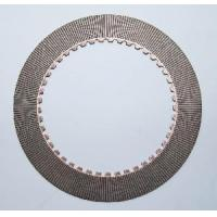 Buy cheap Friction Plate for Forklift Clark 878373 product