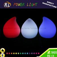 Buy cheap Rechargeable Wireless Colorful Decorative LED Table Lamp from wholesalers