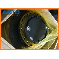 Buy cheap 4641493 Excavator Travel Transmission Final Drive Applied To Hitachi ZX650LC-3 ZX670LC-3 ZX670LC-5 product