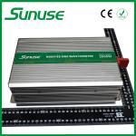 Buy cheap 2500W Battery PoweredModified Sine Wave Inverter 12v 220v For Home / Office product
