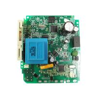 Buy cheap tg170 94v0 UL Rohs FR4 Printed circuit board assembly for Solar inverter board product