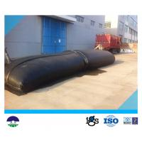 Buy cheap Soft Mattress Geotextile Tubes Waterproof Erosion  For Slope product