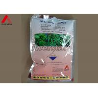 Buy cheap High Performance Agricultural Fungicide Mancozeb 64% / Cymoxanil 8% With Systemic Action product