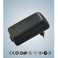 Buy cheap 45W KSAS045 Series Light Switching Power Adapters with 5-24VDC 1.88-5A for Printer,Hard disk drive,Set-top-box product