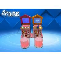 China Small House Series hot sale  for kids arcade games machines coin pusher machine for sale on sale