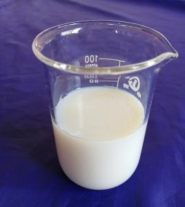 Buy cheap Good Effect Antimony Pentoxide Colloid , Flame Retardant Agent YT-50 Nano Grade product