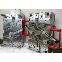 Buy cheap Mirror Polished Prototype Tooling For Injection Molding / Injection mould Tooling Machining product