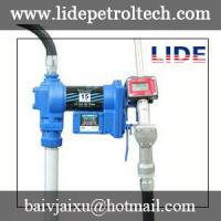 Buy cheap electric transfering Assy, gas pump, transfer pump product