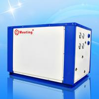 Buy cheap Meeting_ground Source Heat Pump System , Low Noise High Efficiency Heat Pump product