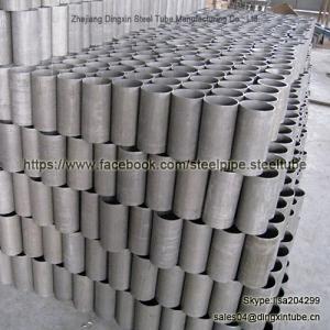 China Холодный - нарисованная труба точности безшовная стальная для стали рукава АСТМ САЭ1020 Бао рабочей втулки цилиндра wholesale