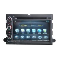 Buy cheap Android 4.2.2 Car stereo for Ford DVD Sat Nav Explorer F-150 F-250 product