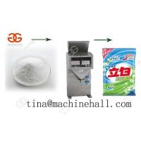 Buy cheap Washing Powder Packing Machine With Double Scale product