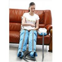 Buy cheap Leg Air Compression Machine Body Massager , Medical Air Compression Leg Wraps product
